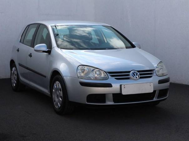 Volkswagen Golf  1.4, 2.maj,ČR, klimatizace, foto 1 Auto – moto , Automobily | spěcháto.cz - bazar, inzerce zdarma