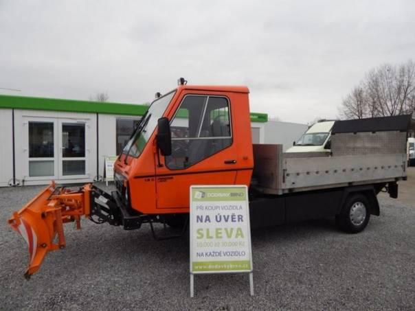 Multicar  MAGMA SNĚŽNÝ PLUH HYDRAULICKÉ ČELO, foto 1 Užitkové a nákladní vozy, Do 7,5 t | spěcháto.cz - bazar, inzerce zdarma