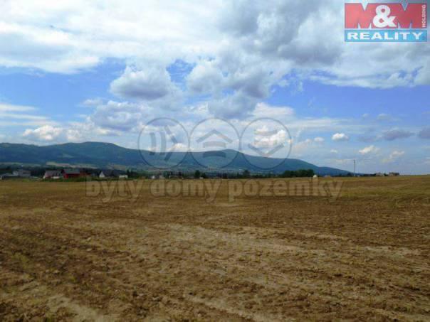 Prodej pozemku, Písečná, foto 1 Reality, Pozemky | spěcháto.cz - bazar, inzerce