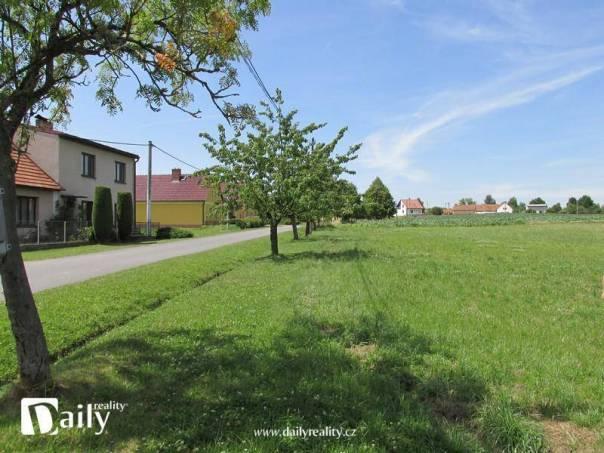 Prodej pozemku, Kardašova Řečice, foto 1 Reality, Pozemky | spěcháto.cz - bazar, inzerce