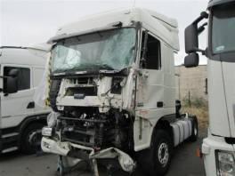XF105 Spacecab NEKOMPLETNÍ , Užitkové a nákladní vozy, Nad 7,5 t  | spěcháto.cz - bazar, inzerce zdarma