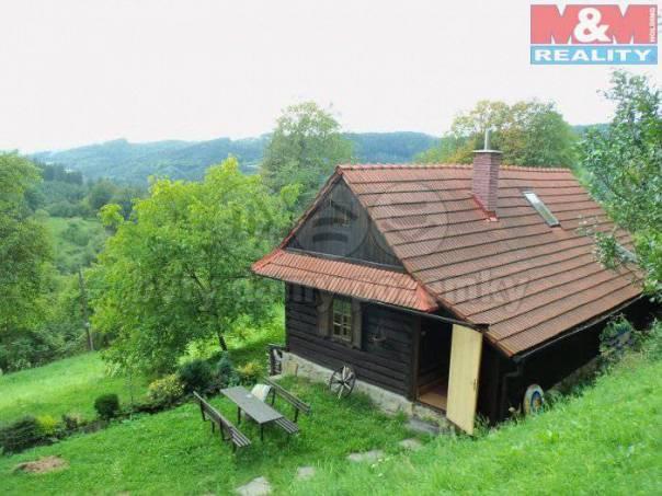 Prodej chalupy, Bystřička, foto 1 Reality, Chaty na prodej | spěcháto.cz - bazar, inzerce