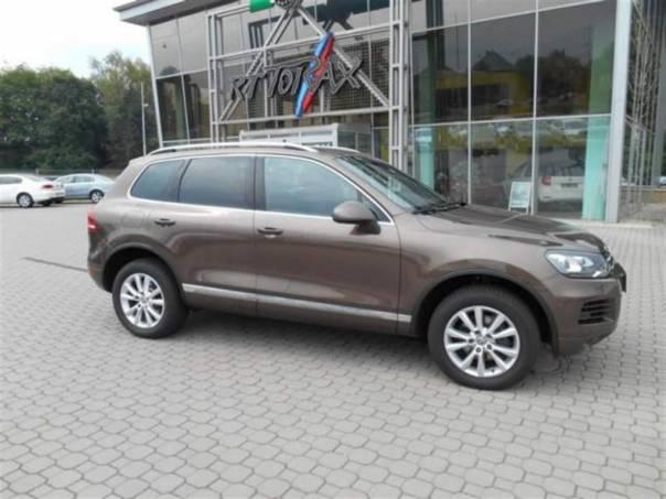 Volkswagen Touareg 3.0TDI,Full,0% navýšení, foto 1 Auto – moto , Automobily | spěcháto.cz - bazar, inzerce zdarma