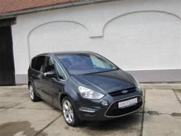 Ford S-Max 2.0TDCI TITANIUM X   7 SEDAČEK , Auto – moto , Automobily  | spěcháto.cz - bazar, inzerce zdarma