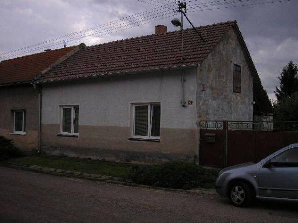 Prodej domu 3+1, Klučov, foto 1 Reality, Domy na prodej | spěcháto.cz - bazar, inzerce