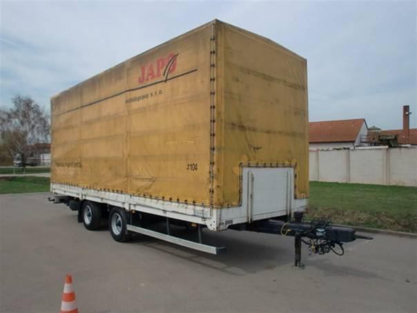 CHTP10 (ID 9007), foto 1 Užitkové a nákladní vozy, Přívěsy a návěsy | spěcháto.cz - bazar, inzerce zdarma