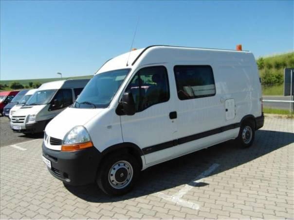 Renault Master 2,5 L3H3 s vest.čerpací stanic, foto 1 Užitkové a nákladní vozy, Do 7,5 t | spěcháto.cz - bazar, inzerce zdarma
