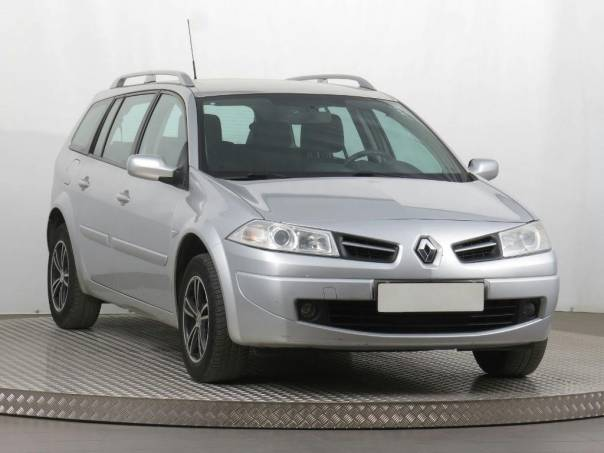 Renault Mégane 1.6 16V, foto 1 Auto – moto , Automobily | spěcháto.cz - bazar, inzerce zdarma