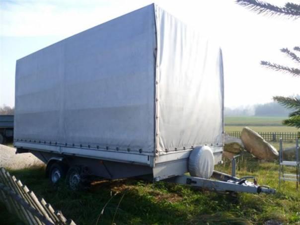 Maro  35, foto 1 Užitkové a nákladní vozy, Přívěsy a návěsy | spěcháto.cz - bazar, inzerce zdarma