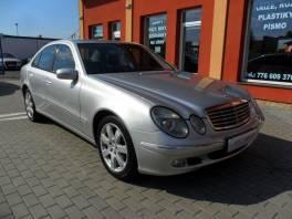 Mercedes-Benz Třída E E 270CDI ELEGANCE , Auto – moto , Automobily  | spěcháto.cz - bazar, inzerce zdarma