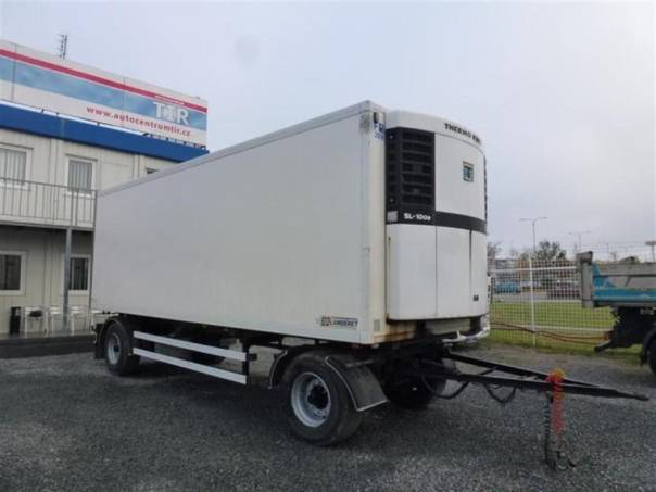TCH 18 M-22,5, foto 1 Užitkové a nákladní vozy, Přívěsy a návěsy | spěcháto.cz - bazar, inzerce zdarma