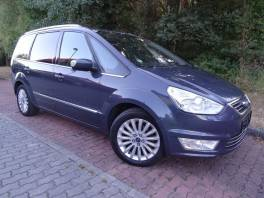 Ford Galaxy 2.0TDCi TITANIUM/CHROM PAKET/7MÍST/2011/XENON , Auto – moto , Automobily  | spěcháto.cz - bazar, inzerce zdarma