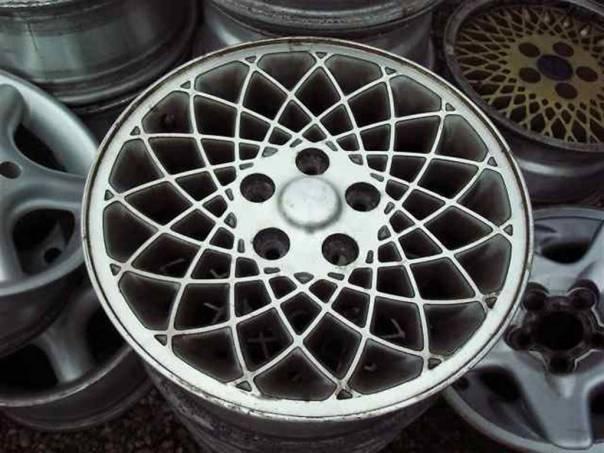 Chrysler alu kola 16´, foto 1 Náhradní díly a příslušenství, Ostatní | spěcháto.cz - bazar, inzerce zdarma