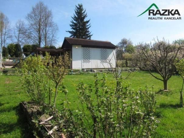 Prodej chaty, Svojšín, foto 1 Reality, Chaty na prodej | spěcháto.cz - bazar, inzerce