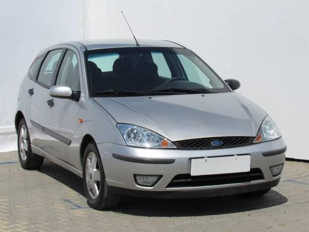 Ford Focus  1.8 TDCi, klima, el.výbava, foto 1 Auto – moto , Automobily | spěcháto.cz - bazar, inzerce zdarma
