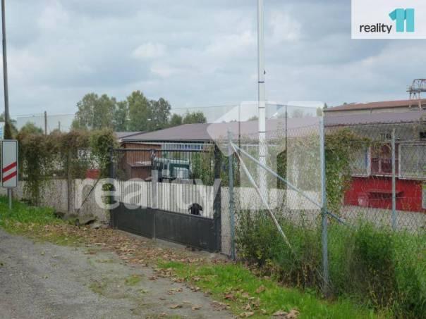 Pronájem pozemku, Humpolec, foto 1 Reality, Pozemky | spěcháto.cz - bazar, inzerce