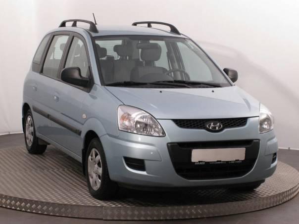 Hyundai Matrix 1.6, foto 1 Auto – moto , Automobily | spěcháto.cz - bazar, inzerce zdarma