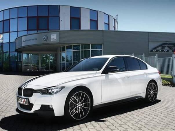 BMW Řada 3 320d xD, M Paket Performance, foto 1 Auto – moto , Automobily | spěcháto.cz - bazar, inzerce zdarma