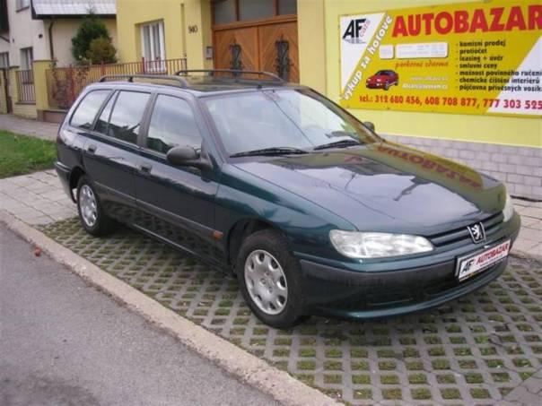Peugeot 406 1.8 St. Tropez klima, foto 1 Auto – moto , Automobily | spěcháto.cz - bazar, inzerce zdarma