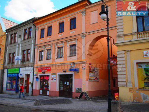 Pronájem kanceláře, Louny, foto 1 Reality, Kanceláře   spěcháto.cz - bazar, inzerce
