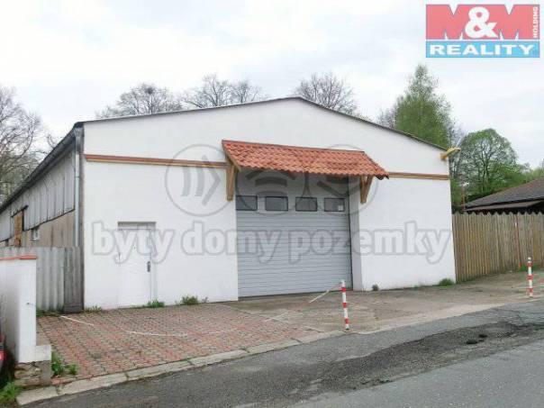 Pronájem nebytového prostoru, Zbraslavice, foto 1 Reality, Nebytový prostor | spěcháto.cz - bazar, inzerce
