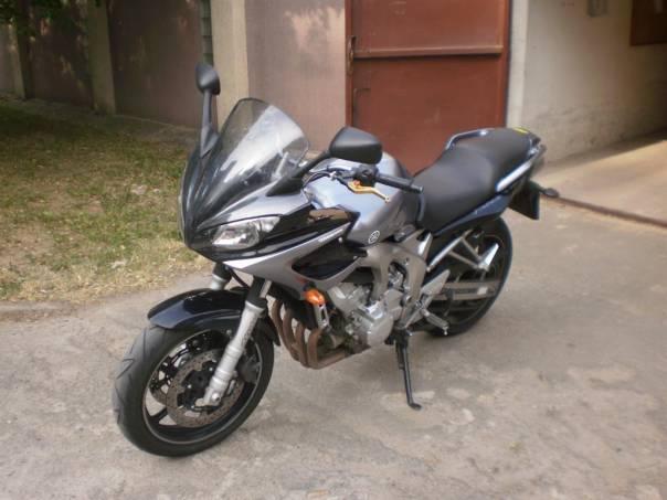 Yamaha FZS , foto 1 Auto – moto , Motocykly a čtyřkolky | spěcháto.cz - bazar, inzerce zdarma