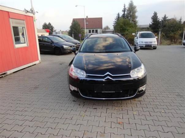 Citroën C5 Tourer kombi 2.2HDI Exclusive, foto 1 Auto – moto , Automobily | spěcháto.cz - bazar, inzerce zdarma