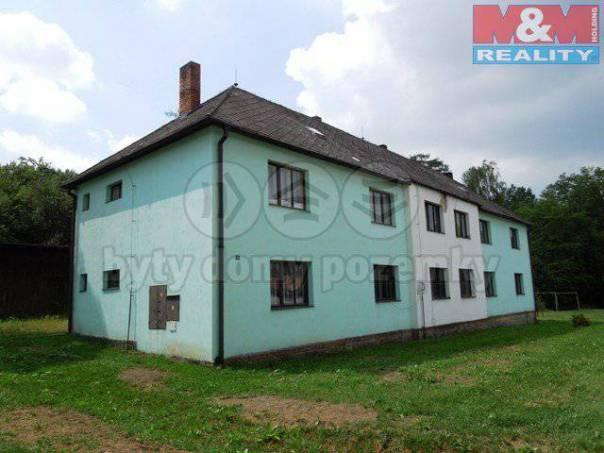 Prodej nebytového prostoru, Dačice, foto 1 Reality, Nebytový prostor | spěcháto.cz - bazar, inzerce