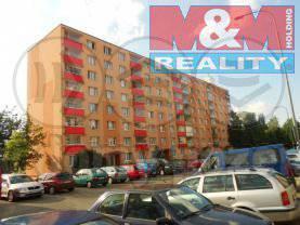Prodej bytu 2+1, Rokycany, foto 1 Reality, Byty na prodej | spěcháto.cz - bazar, inzerce