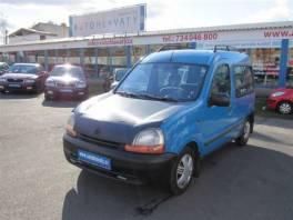 Renault Kangoo 1.9 D , Užitkové a nákladní vozy, Do 7,5 t  | spěcháto.cz - bazar, inzerce zdarma