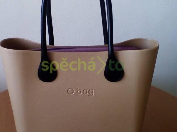 16e95498c24 Prodám velkou kabelku Obag Standard