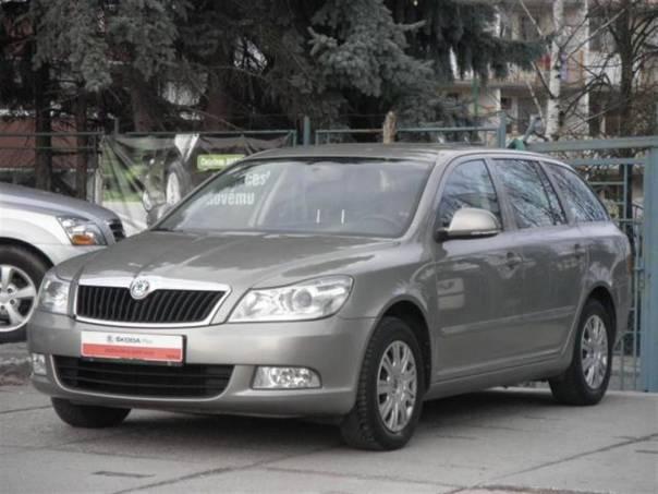 Škoda Octavia Combi TDI 1,6 CR 77kW Ambition, foto 1 Auto – moto , Automobily | spěcháto.cz - bazar, inzerce zdarma