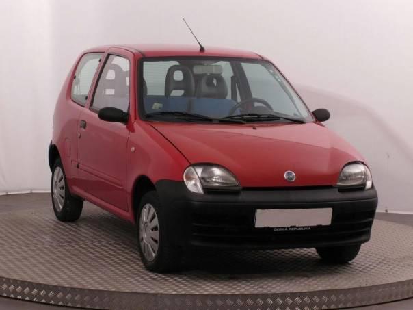 Fiat Seicento 1.1, foto 1 Auto – moto , Automobily | spěcháto.cz - bazar, inzerce zdarma