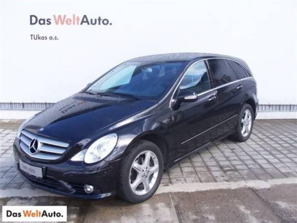 Mercedes-Benz Třída R 320 CDI, foto 1 Auto – moto , Automobily | spěcháto.cz - bazar, inzerce zdarma