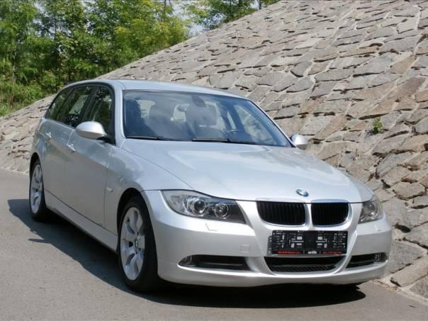 BMW Řada 3 320D XENON MANUÁL GAR. KM, foto 1 Auto – moto , Automobily | spěcháto.cz - bazar, inzerce zdarma