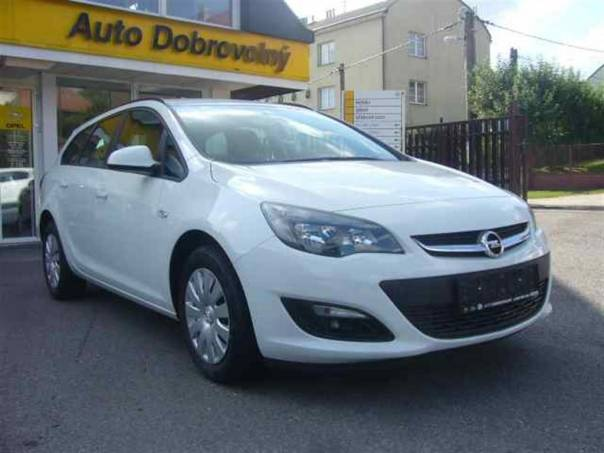 Opel Astra ENJOY SPORTS TOURER A16XER MT5 0056SAG2, foto 1 Auto – moto , Automobily | spěcháto.cz - bazar, inzerce zdarma