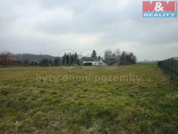 Prodej pozemku, Mošnov, foto 1 Reality, Pozemky | spěcháto.cz - bazar, inzerce