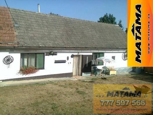 Prodej domu 2+1, Rešice, foto 1 Reality, Domy na prodej | spěcháto.cz - bazar, inzerce