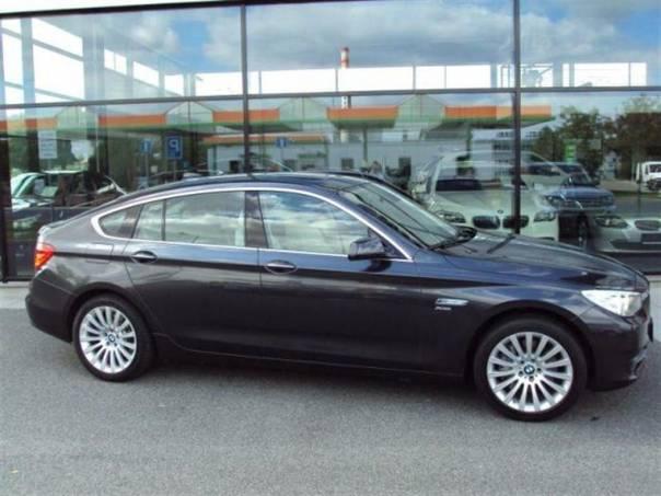 BMW Řada 5 530d Gran Turismo VELMI PĚKNÉ, foto 1 Auto – moto , Automobily | spěcháto.cz - bazar, inzerce zdarma
