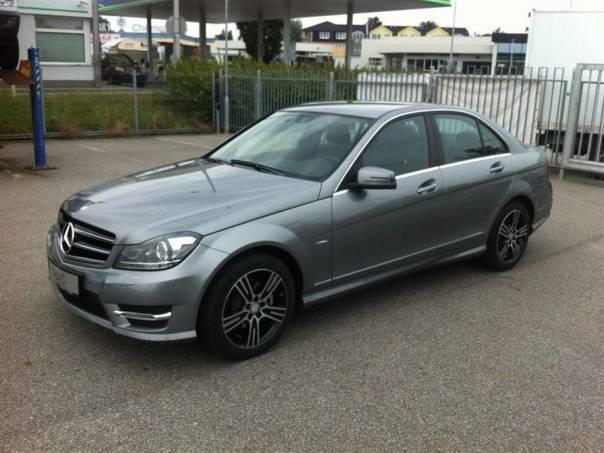 Mercedes-Benz Třída C 2,1 C 220 CDI 4M ČR 1.majitel, foto 1 Auto – moto , Automobily | spěcháto.cz - bazar, inzerce zdarma