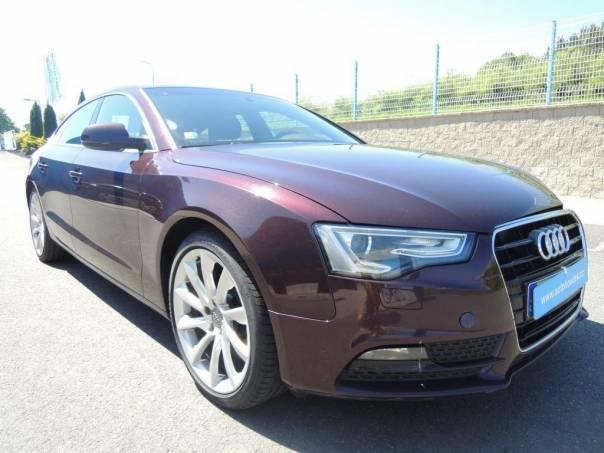 Audi A5 3,0 TFSI QUATTRO odpoč. DPH nové CZ, foto 1 Auto – moto , Automobily | spěcháto.cz - bazar, inzerce zdarma