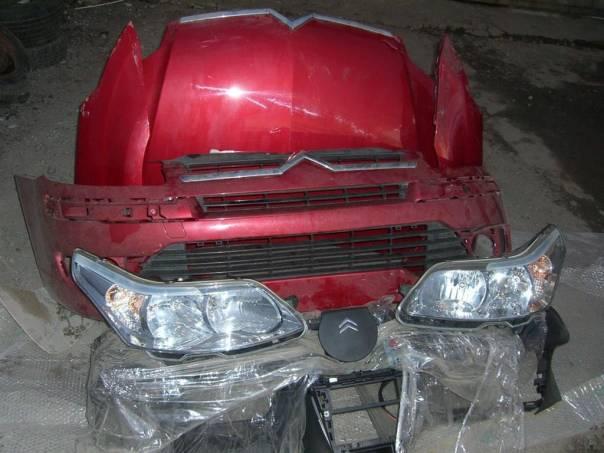 Citroën C4 VOLAT, foto 1 Náhradní díly a příslušenství, Ostatní | spěcháto.cz - bazar, inzerce zdarma