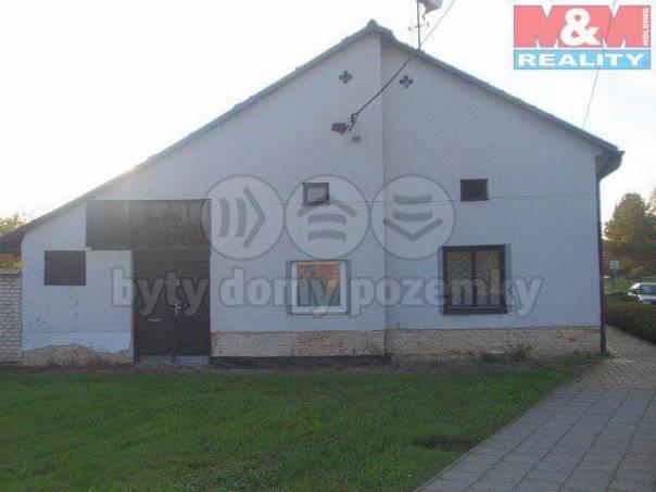 Prodej domu, Ivanovice na Hané, foto 1 Reality, Domy na prodej | spěcháto.cz - bazar, inzerce