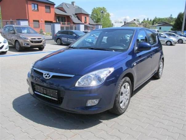Hyundai i30 1.4i,KLIMA,SERV.KNIHA, ZADÁNO, foto 1 Auto – moto , Automobily | spěcháto.cz - bazar, inzerce zdarma