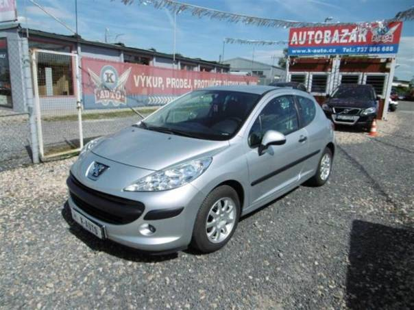 Peugeot 207 1.4i Klima*2x sady kol*DPH, foto 1 Auto – moto , Automobily | spěcháto.cz - bazar, inzerce zdarma