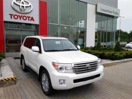 Toyota Land Cruiser V8,4.5D-4D,LUX+