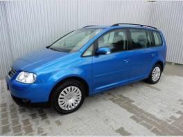 Volkswagen Touran 2,0 TDI Comfortline, Navi , Auto – moto , Automobily  | spěcháto.cz - bazar, inzerce zdarma