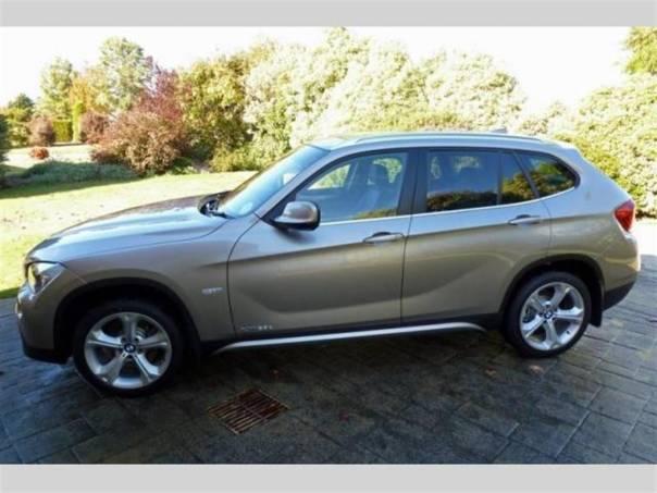 BMW X1 xDrive18d Facelift VELMI PĚKNÉ, foto 1 Auto – moto , Automobily | spěcháto.cz - bazar, inzerce zdarma