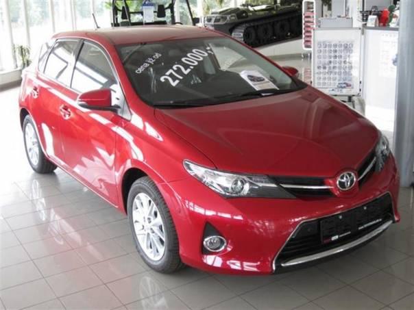 Toyota Auris 1,6 Velvematic Active, foto 1 Auto – moto , Automobily | spěcháto.cz - bazar, inzerce zdarma