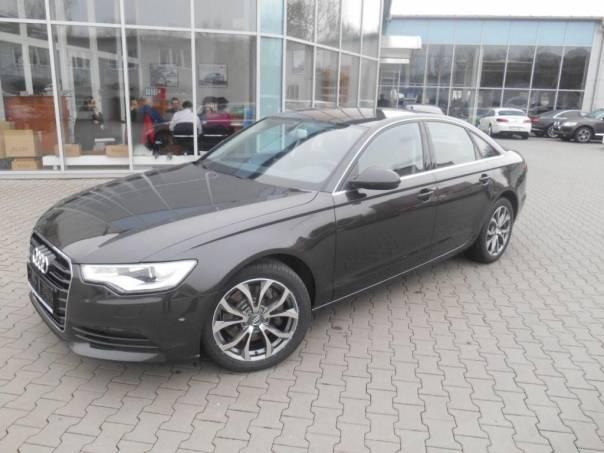 Audi A6 3,0 TDI Q S tronic navi,xen,BOSE, foto 1 Auto – moto , Automobily   spěcháto.cz - bazar, inzerce zdarma